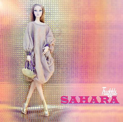 OOAK Sahara Truffle