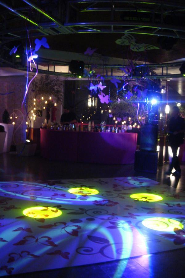 pista de dança21