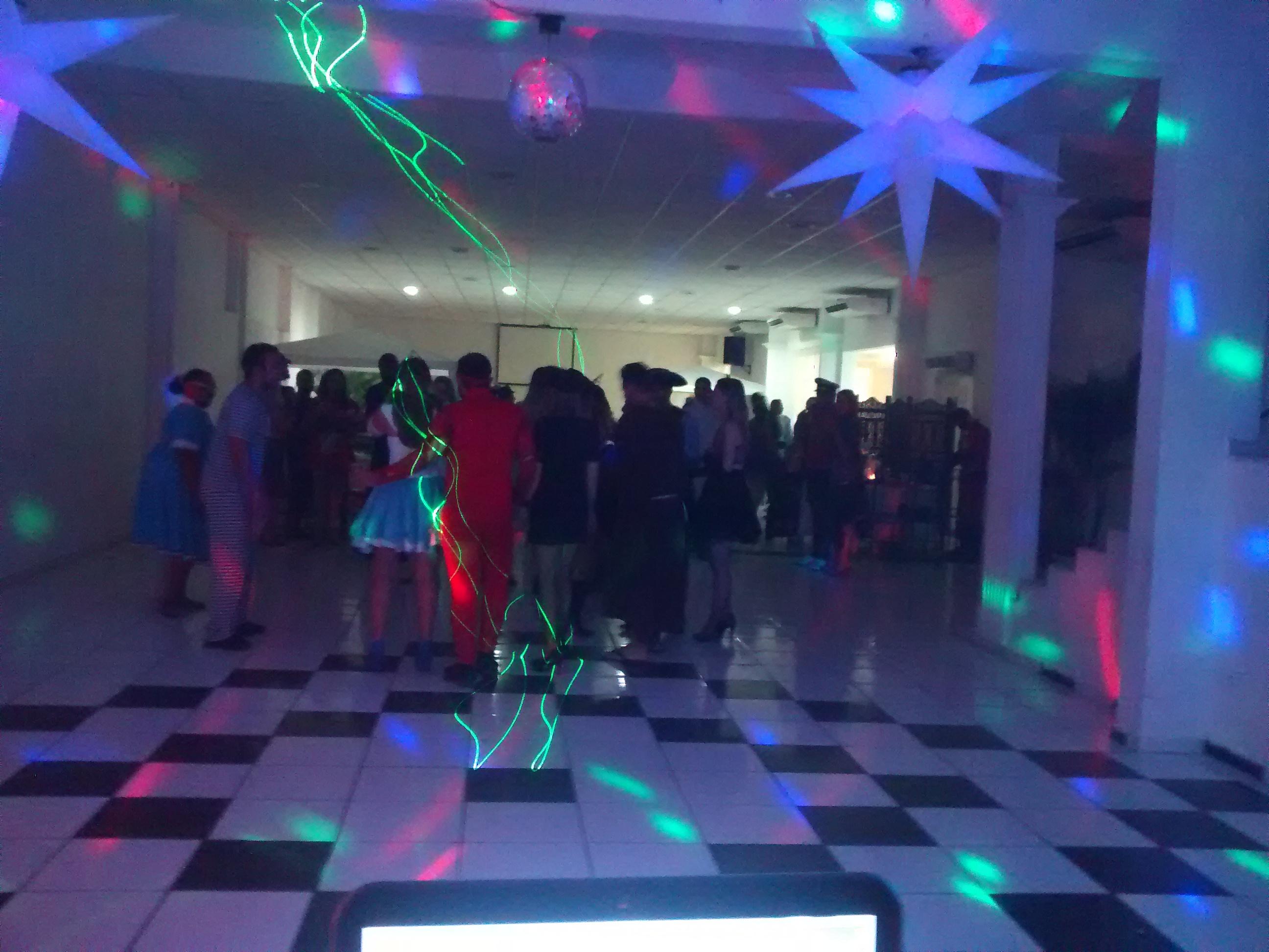 pista de dança14