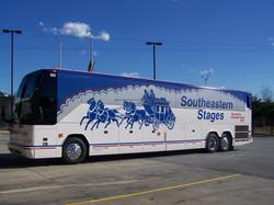 Side of SE Bus