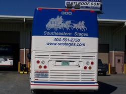 Back of SE Bus