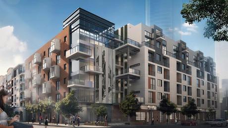 4th&J San Diego Apartments