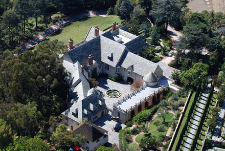 Greystone Mansion Museum