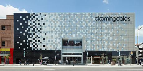 bloomingdales Glendale Galleria