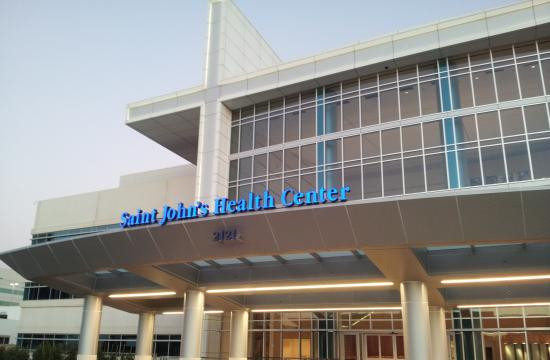 Saint John's Health Center