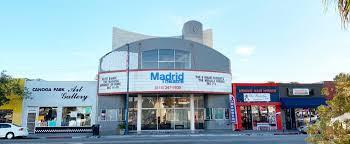 Madrid Theatre