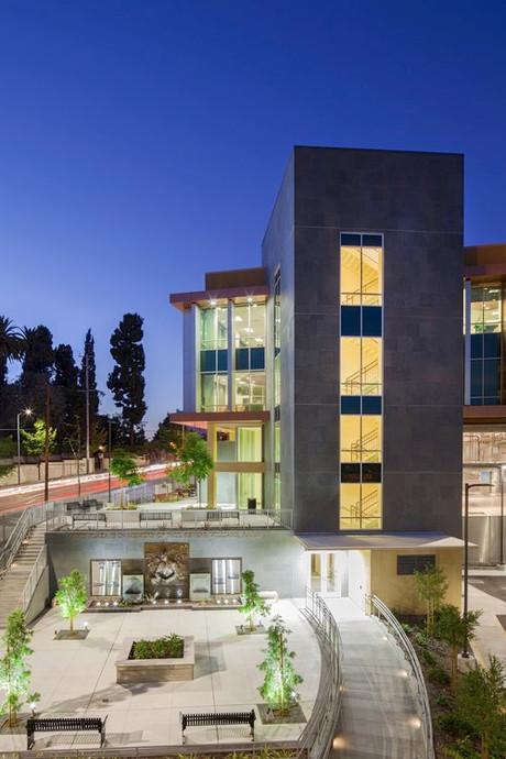 South Central LA Regional Center