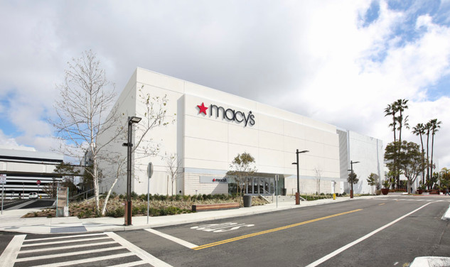 macys Manhattan Beach