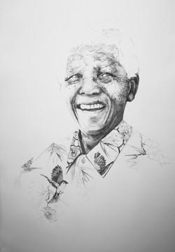 Tribute to Mandela 2016