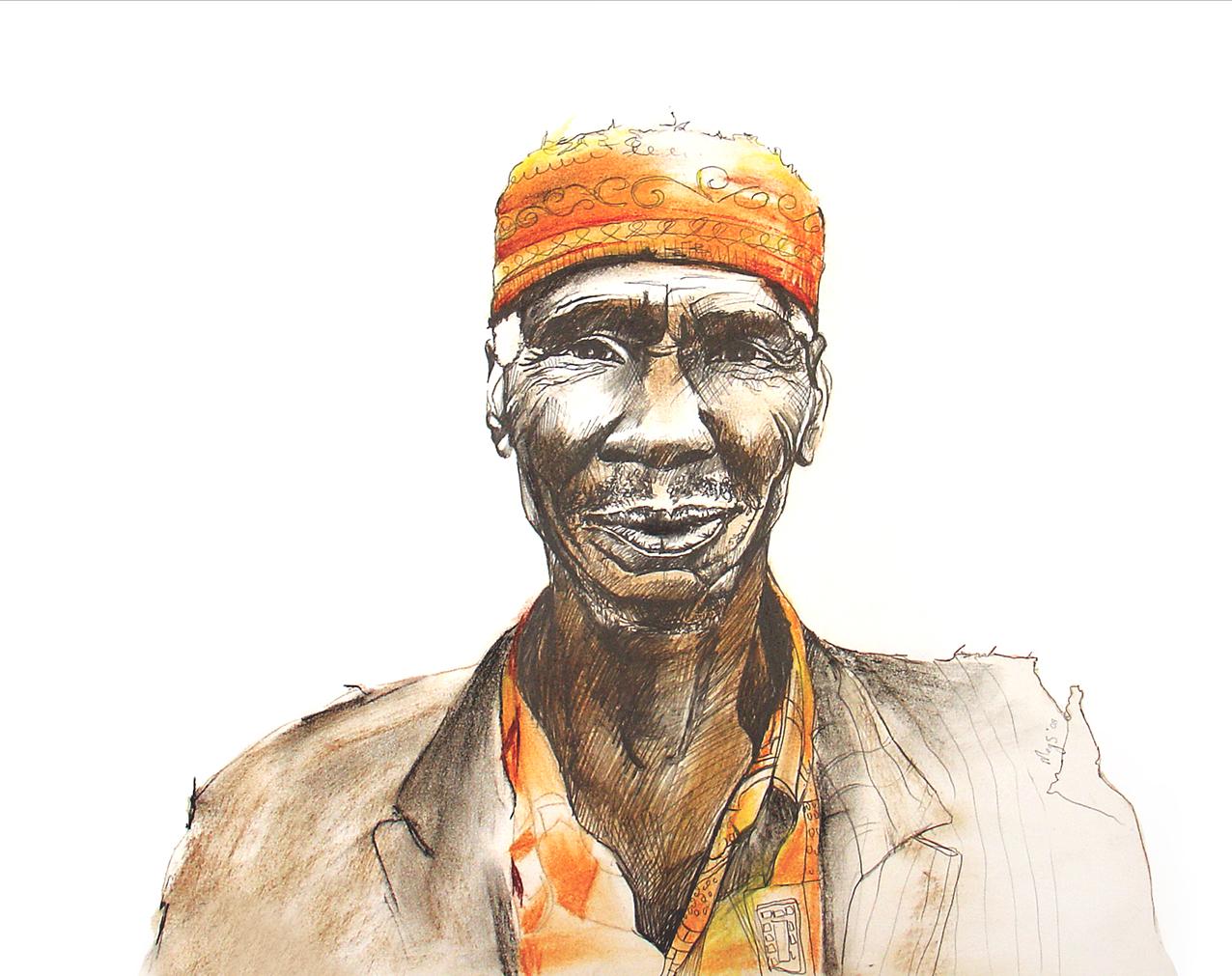 Kenya Man Soul