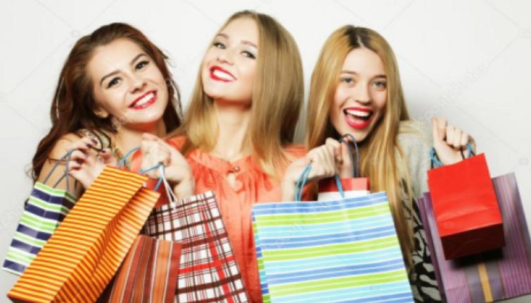 borse della spesa - Foto Stock_ Foto, Im
