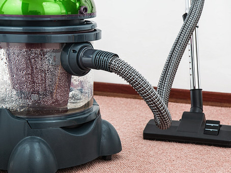 IWESCO offers one-time cleaning services