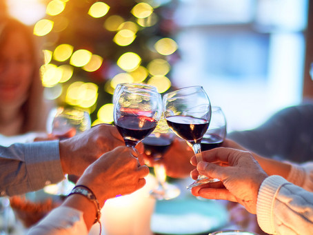 Tips for hosting clean social gatherings