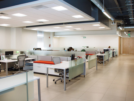 How clean is your office? Facts you may want to know
