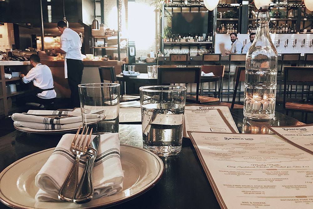 Is your restaurant clean and hygienic