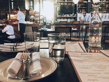 Is your restaurant clean and hygienic?