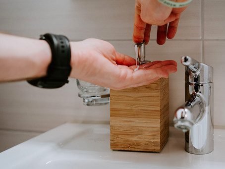 Good hygiene practices that should stay after the virus