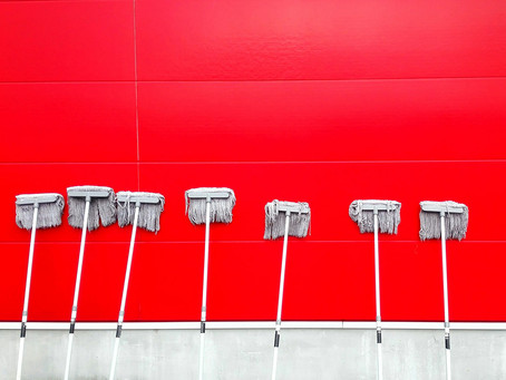 The savings benefits of hiring a professional cleaning company