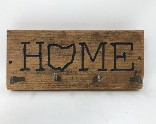 Key Holder, Ohio Home