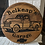 Thumbnail: Personalized Chevy 3100 Barrel Head