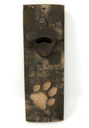 Bottle Opener, Paw