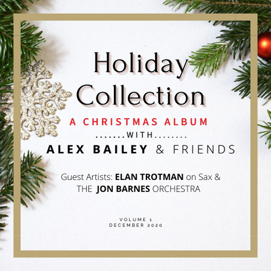 Holiday Collection, A Christmas Album -