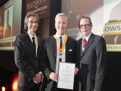 Fellowship Luncheon & Awards