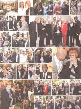 FM Magazine July 2014 Tribute to Ann Her