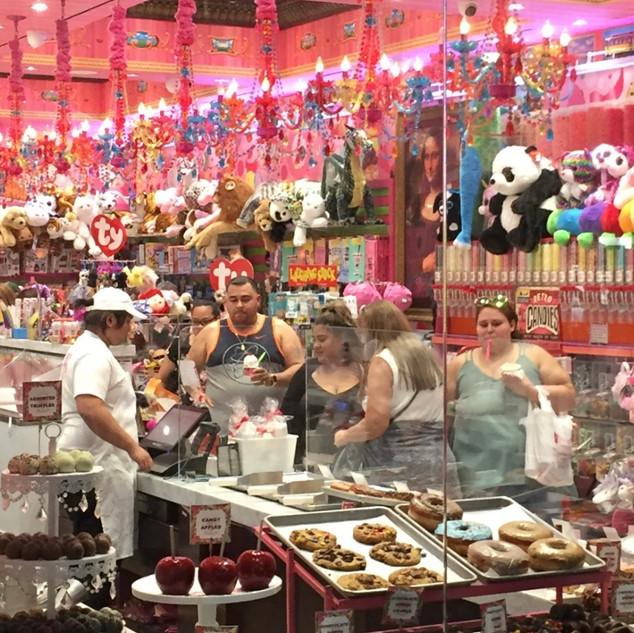 Candyfun, Las Vegas 2019
