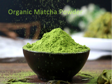 Some Proven Ways Matcha Tea Improves Your Health