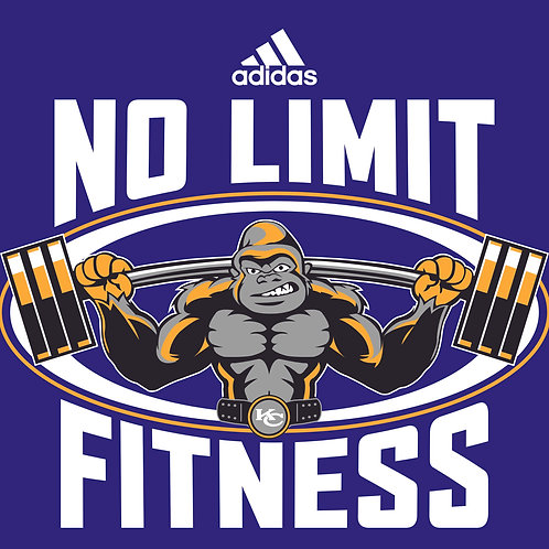 No Limit Fitness - Royal