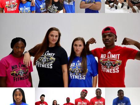 No Limit Fitness KC 🦍