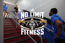 no limit D&D