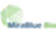 MiraBlue Bio new logo blue and green .png