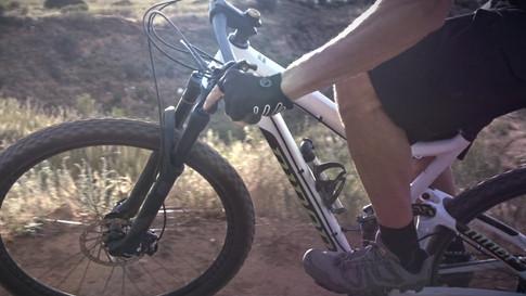 Mountain Bike Spec Promo