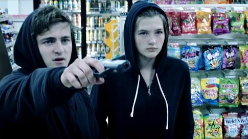 Larimer County Juvenile Gun Safety Film