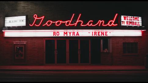 "Coming Soon - Ro Myra ""Irene"" (OFFICIAL MUSIC VIDEO)"
