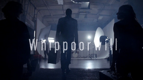"""Whippoorwill """"Cold Sound"""" (OFFICIAL MUSIC VIDEO)"""