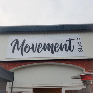Movement Studio