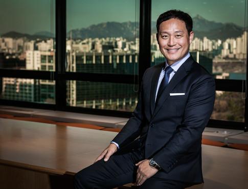 President at Illumina Korea