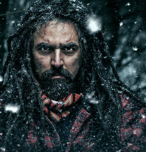 Amir the Mountain Man