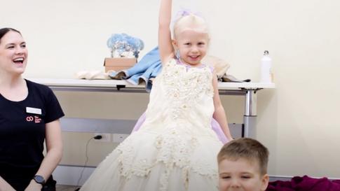 Education Program: Dancing Story 2019