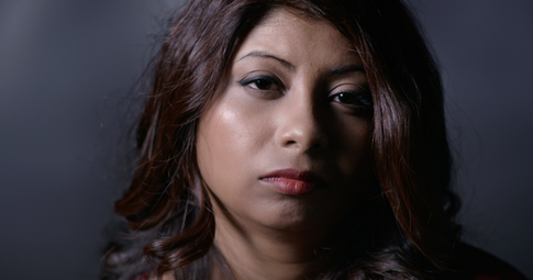 Endo Warrior - Kashfia Haque