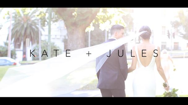 Kate + Jules