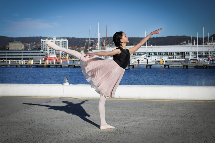 Ramita - The House of Dance