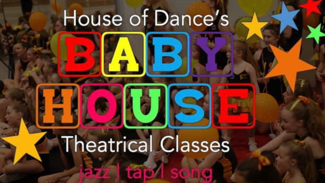 The House of Dance - Baby House