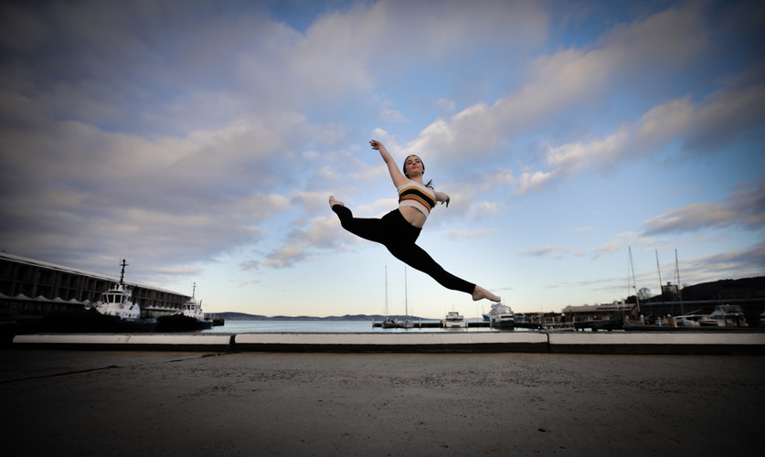 Isobel - The House of Dance