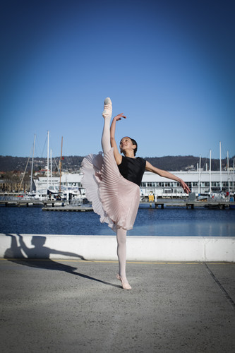 Ramita- The House of Dance