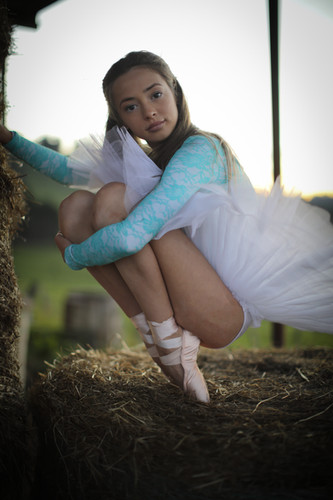 Lilah - The House of Dance