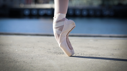 The House of Dance - Ballet